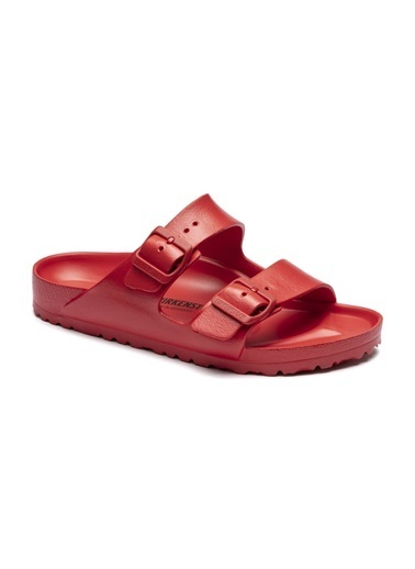 Birkenstock Ayakkabı Kırmızı